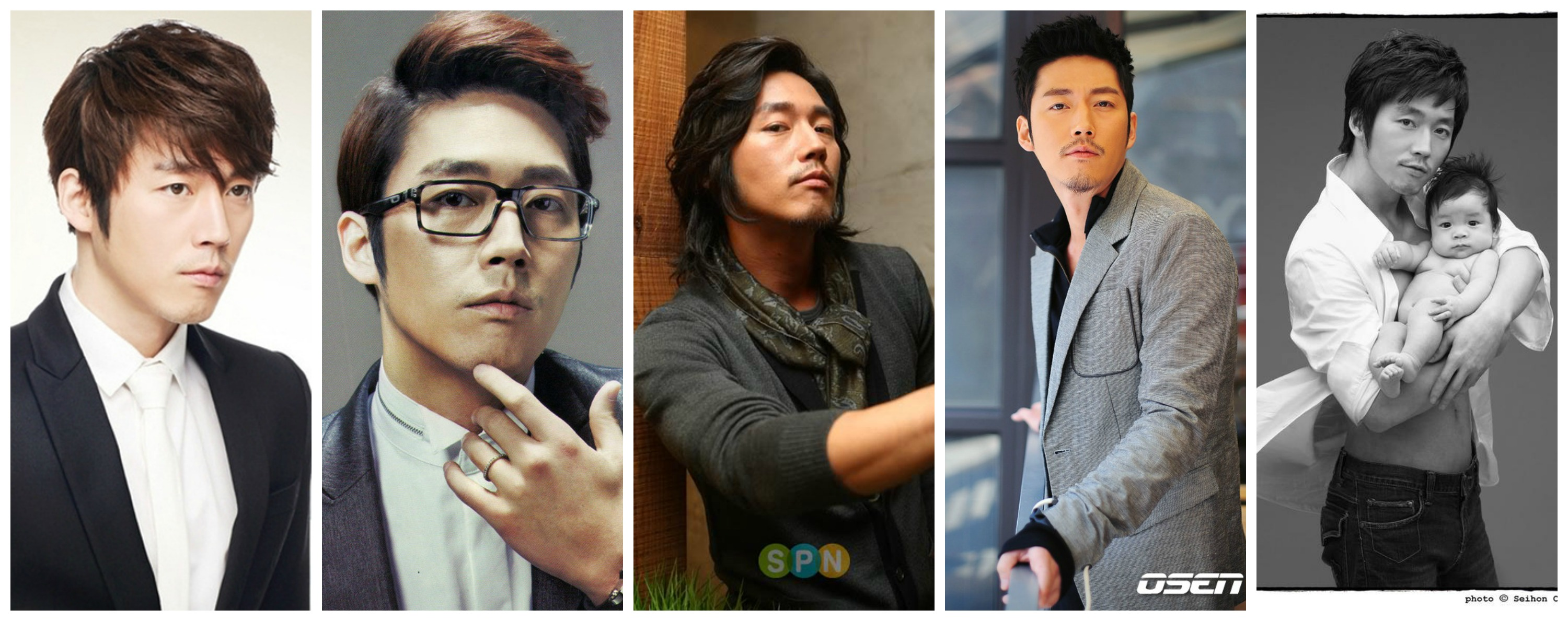 JangHyuk Collage